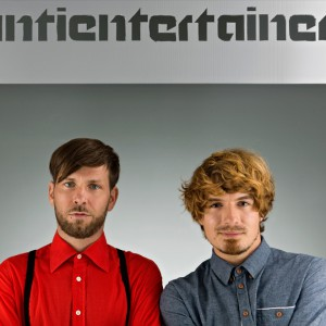 Antientertainers - Presspic 1 - Copyright by Antientertainers & Melanie Jeschke
