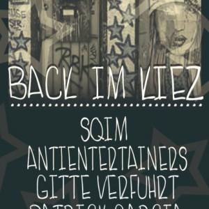 Back im Kiez