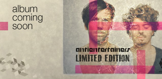 Limited Edition – Albumtrailer