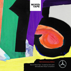 Mercedes Benz Mixed Tape 15. Anniversary